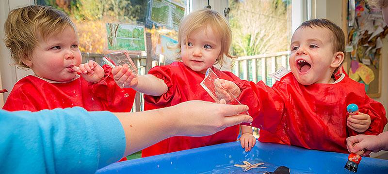 Keswick Nursery 1