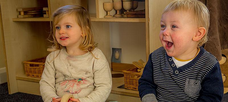 Keswick Nursery 2