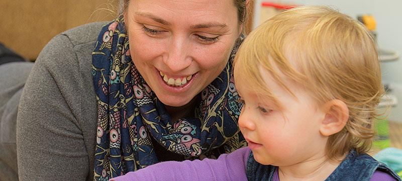 Keswick Nursery 4