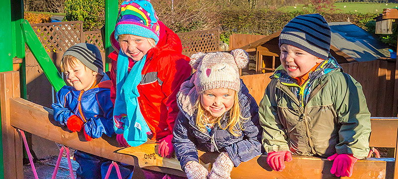 Keswick Nursery 6